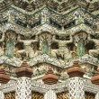 Wat Arun Detail — Stock Photo