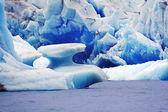 Viedma Glacier — Zdjęcie stockowe