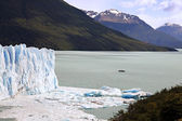 Perito Moreno Glacier in Argentina. — Stock Photo