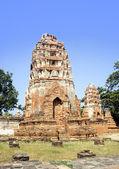 Wat Mahatat — Stock Photo