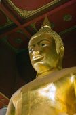 Viharn Phra Mongkol Bopitah — Foto de Stock