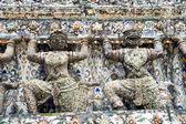 Wat arun — Foto de Stock