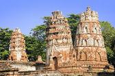Wat Mahtat — Stock Photo