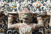 Wat Arun Demon — Foto de Stock