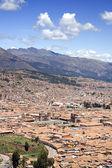 Cusco, Peru — Zdjęcie stockowe