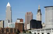 Cleveland, Ohio — Stock Photo