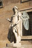 Raffaellos Saint Michael — Foto de Stock