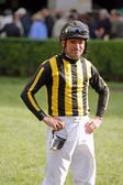 Kent Desormeaux — Stock Photo