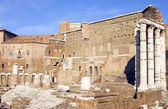 Forum of Augustus — Stock Photo