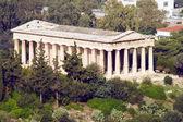 Temple of Hephaestus — Stock Photo