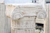Greek Ionic Column — Stock Photo