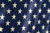Stelle della bandiera americana — Foto Stock