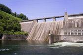 Norris Dam — Stock Photo