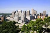 Cincinnati — Stock Photo