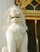 Thai Lion — Foto de Stock