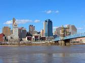 Cincinnati, ohio — Stockfoto