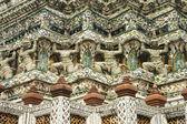 Wat Arun Detail — Stock Photo