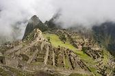 Machu Picchu — Foto de Stock