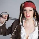 Pirate — Stock Photo #2374367