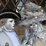 Venice colorful mask — Stock Photo #2405808