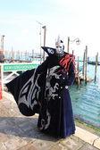 Venetië kleurrijke masker — Stockfoto