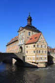 Bamberg Germany — Stock Photo