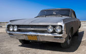 Old American Car — Stockfoto