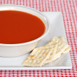 Royalty-Free Stock Photo: Tomato soup