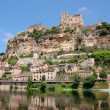 Royalty-Free Stock Photo: Beynac from Dordogne