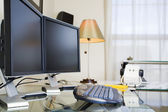 Home office — Stock Photo