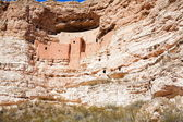 Montezuma Castle — Stock Photo