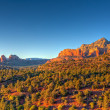 Arizona Red Rocks — Stock Photo #2591678