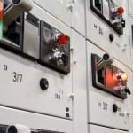 Control panel 2 — Stock Photo #2615903