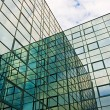 An office building — Foto de Stock