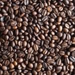 Coffee beans texture — Stock Photo #2379519
