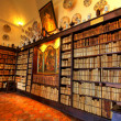 An old library — Stockfoto