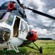 helikopter — Stockfoto #2382634