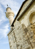 Moschea — Foto Stock
