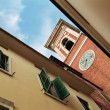 Windows in Italy — Stock Photo