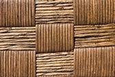 Handmade Basket Texture — Stock Photo
