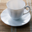 Teacup — Stock Photo #2322476