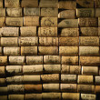 Stock Photo: Corks