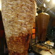 Döner Kebab — Stock Photo