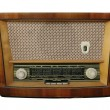 Old Radio — Stock Photo #2329549