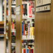 Library - Stockfoto