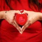 Love box — Stock Photo