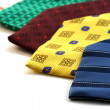 Ties — Stock Photo #2382996