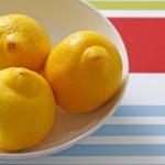 Постер, плакат: Lemons