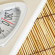 Weight scale — Stock Photo #2587324