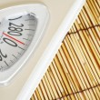 Weight scale - Stock Photo
